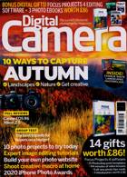 Digital Camera Magazine Issue OCT 20