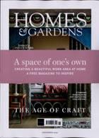 Homes And Gardens Magazine Issue NOV 20