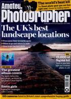 Amateur Photographer Magazine Issue 05/09/2020
