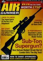Air Gunner Magazine Issue SUMMER