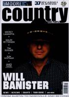 Country Music People Magazine Issue JUL 20