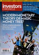Investors Chronicle Magazine Issue 10/07/2020