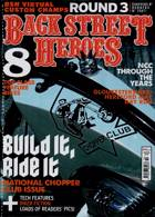 Bsh Back Street Heroes Magazine Issue OCT 20