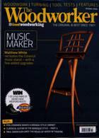 Woodworker Magazine Issue OCT 20