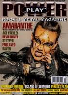Powerplay Magazine Issue SEP 20