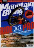Mountain Biking Uk Magazine Issue JUL 20