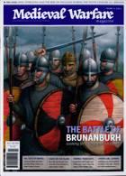 Medieval Warfare Magazine Issue VOL10/3