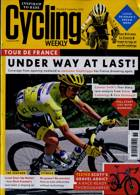Cycling Weekly Magazine Issue 03/09/2020