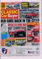 Classic Car Buyer Magazine Issue 02/09/2020