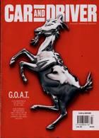Car & Driver (Usa)  Magazine Issue JUL 20