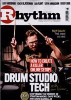 Rhythm Magazine Issue NO 298