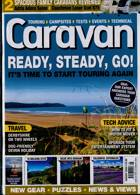 Caravan Magazine Issue AUG 20