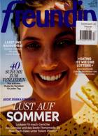 Freundin Magazine Issue 13