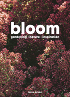 Bloom Magazine Issue Issue 7