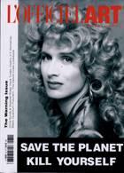 L Officiel Art Magazine Issue 32