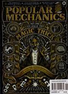 Popular Mechanics Magazine Issue NOV-DEC