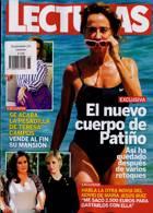 Lecturas Magazine Issue NO 3565