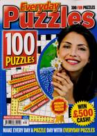 Everyday Puzzles Magazine Issue NO 139