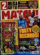 Match Magazine Issue 09/06/2020