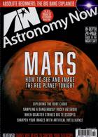 Astronomy Now Magazine Issue OCT 20