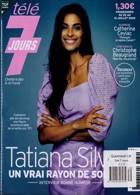 Tele 7 Jours Magazine Issue NO 3139