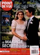 Point De Vue Magazine Issue NO 3753