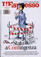 L Espresso Magazine Issue NO 30