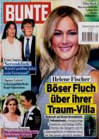 Bunte Illustrierte Magazine Issue NO 31