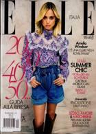 Elle Italian Magazine Issue NO 28-29