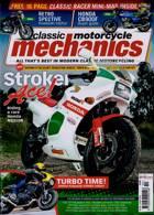 Classic Motorcycle Mechanics Magazine Issue OCT 20
