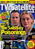 Tv & Satellite Week  Magazine Issue 13/06/2020