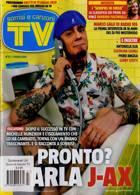 Sorrisi E Canzoni Tv Magazine Issue NO 27