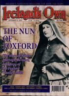 Irelands Own Magazine Issue NO 5781