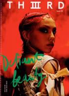 Thiiird Magazine Issue ISS 5