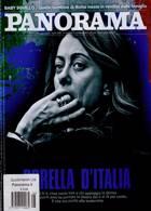 Panorama Magazine Issue NO 28
