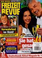 Freizeit Revue Magazine Issue NO 31