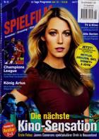 Tv Spielfilm Magazine Issue NO 16