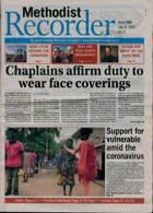 Methodist Recorder Magazine Issue 31/07/2020