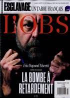 L Obs Magazine Issue NO 2907