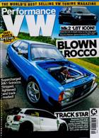 Performance Vw Magazine Issue AUTUMN