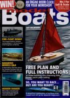 Model Boats Magazine Issue OCT 20