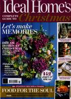 Ideal Home Christmas Special Magazine Issue XMAS 20