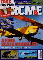 Rcm&E Magazine Issue OCT 20