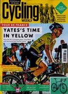 Cycling Weekly Magazine Issue 10/09/2020
