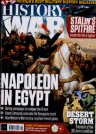 History Of War Magazine Issue NO 86