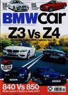Bmw Car Magazine Issue NOV 20