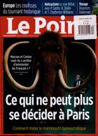Le Point Magazine Issue NO 2500
