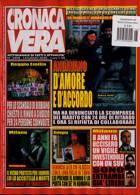 Nuova Cronaca Vera Wkly Magazine Issue NO 2498