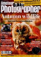 Amateur Photographer Magazine Issue 12/09/2020