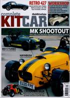 Complete Kit Car Magazine Issue OCT 20
